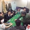 【満員御礼】上野上さまポーカー大盛況!