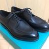 私の革靴シリーズ エドワードグリーン ドーバー