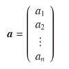詳解ディープラーニングを読んで(必要な数学知識-線形対数編)
