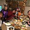 野幌でハロウィンパーティー開催。