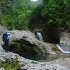 2010年9月の山歩き