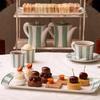 【ロンドン】名門ホテルでAfternoon Tea