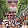 日本の良さを実感!東京で雰囲気を感じることができるスポット