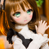 no.1340 DDH-01(フレッシュ肌)<ナギ作DDカスタムヘッド>