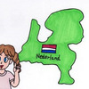 世界の不思議~オランダ~