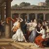 【アキレウス】アキレス腱の語源になったギリシアの英雄。