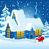【無料/フリーBGM素材】しんみり、リラックス、思考中『Rest Time』クリスマス音楽