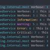 Generic Host(汎用ホスト)用のチートシート的なメモ