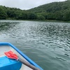 四尾連湖(しびれこ)にて