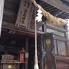 那須の 御神火祭 で狐人間になろう② 那須温泉神社