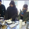 【高野町で初の昆虫食イベント開催】