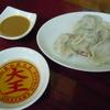 🍀🍀🍀山東水餃大王 岡山備前市 水餃子 酸辣湯 中華料理