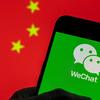 中国のWeChatはLGBTアカウントを削除します