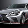 【記事機械翻訳】LiDAR: Four LiDARs in the Lexus LS, released in winter 2020