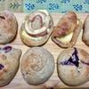 みんなでパンを作りました!
