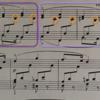 ピアノレッスン12回目。迷走。