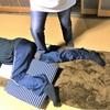 私が足圧セラピーを始めた理由~母の脊柱管狭窄症体験からの気づき~