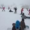 滋賀県のスキー場まとめ。コースの広さ、アクセス、混雑度等を比較