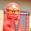 レゴランド1周年記念イベント「レゴ ニンジャゴー・スペシャル・デイズ」を満喫してきました!