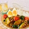 #節約 100円 #時短 9分 #簡単#夏野菜カレー