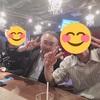 ふう様&いのりんドリンカー楽しかった!(*´▽`*) #バクステ #巴まふゆ #端本なみ #小鳥遊彩 #本木瞳 #平松いのり
