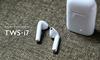AirPodsに激似のワイヤレスイヤホン「TWS-i7」が案外優秀だった