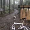 BD-1で500km! -- 自転車で行く東海道53次 (その1)