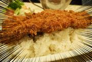 名物カツカレーはデフォで1キロ!? 岡山で70年続く老舗洋食店「オリアン」の旨さとデカ盛りがハンパなさすぎ