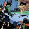 アイアムアヒーロー 20巻の感想とあらすじ 屋上のヘリをめぐる攻防