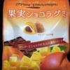 136日目 【新発売】果実ショコラグミ