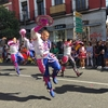 スペイン・南米の人たちの10月12日ナショナルデー