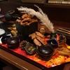 『杜若』自由が丘の大人な空間の日本料理店で旬の食材を味わってきた