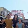 TOEIC840がシアトルにホームステイしてBowlingForFoupのライブ一緒に行ってきた!!