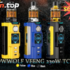 SNOWWOLF VFENG 230W TC Kit $69.99