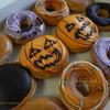 クリスピークリームドーナツ ハロウィン Krispy Kreme Doughnuts