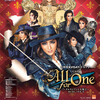 「All for One~ダルタニアンと太陽王~」