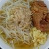 【宅麺/人気のリモート二郎系ラーメン】麺屋桐龍(川口)