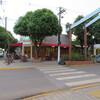 ブラジル編 Bonito(1) 町歩きレポート。