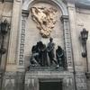 バルセロナ観光 大聖堂の隣にあるバルセロナ地区歴史保管所