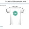 プログラミング言語Raku(旧:Perl6)のオンリーカンファレンスが開催されるらしい