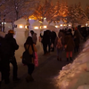米沢は寒いけど温かい無数の灯かり 上杉雪灯篭まつり 2019年の見どころと駐車場情報