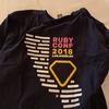 RubyConf 2018 に行ってきました。LT できませんでした。
