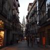 スペイン旅「みんなには秘密にしておきたい街  世界遺産の街トレドは夜も美しい」