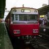 腐りきった、ハーフカメラ汚写真 たぶん1980年代前半 電車の頃の八百津線