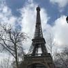 【英仏】ヨーロッパ初心者のパリのど定番スポット巡り!【パリ②】