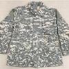アメリカの軍服  陸軍最新M65フィールドジャケット(ACU)とは?  0156   🇺🇸