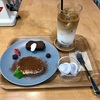 🚩外食日記(354)    宮崎  🆕 「カルミー (calmiii)」より、【スペシャルスイーツセット(限定)】‼️