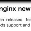 nginx njs-0.2.4 リリース !!