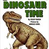 Dinosaur Time by Peggy Parish
