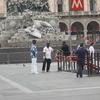 #190 ミラノで詐欺&スリ軍団に遭遇してみた。(2007.8)